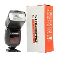 Strobepro X60S TTL Wireless Speedlite - Sony