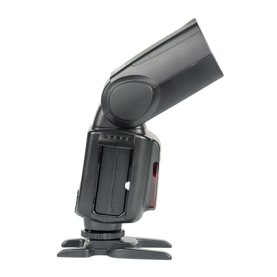 Strobepro X60M Lithium HSS Wireless Speedlite Flash - Manual