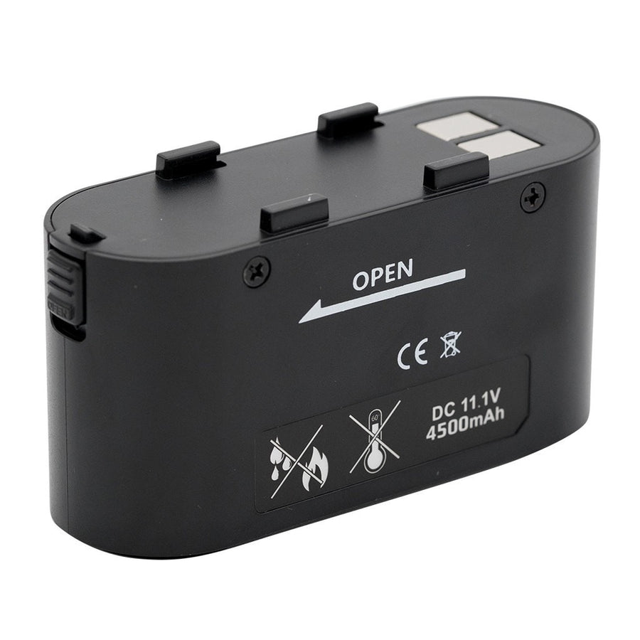 Strobepro XB45 Speedlite Power Pack - Battery - Strobepro Studio Lighting