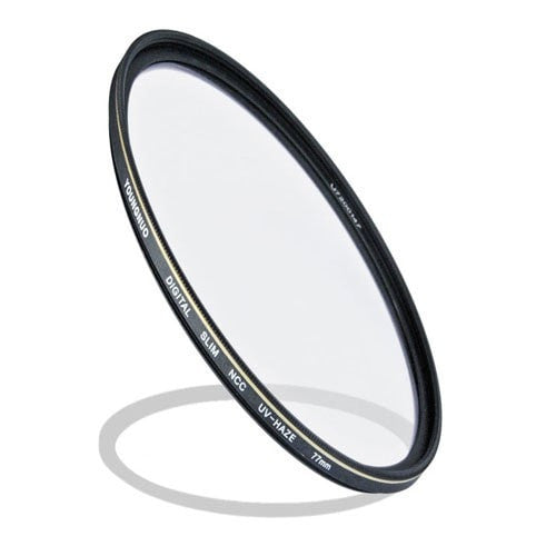 Yongnuo Slim NCC UV Lens Filter Protector - Strobepro Studio Lighting