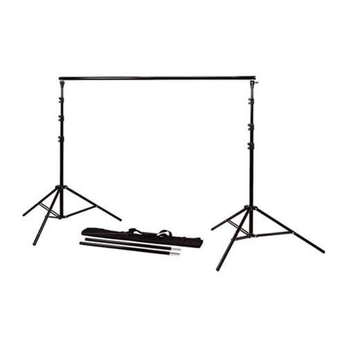 Background Stand Kit- RENTAL - Strobepro Studio Lighting