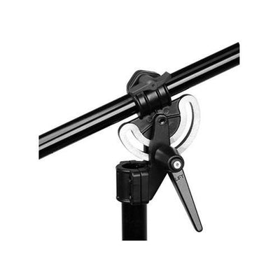 13' Rotatable Boom Light Stand Kit - Strobepro Studio Lighting