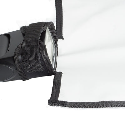 Strobepro Speedlite Bouncer - Strobepro Studio Lighting
