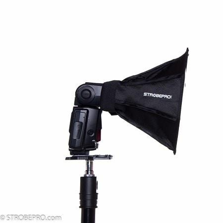20cm Octabox for Speedlite Flash