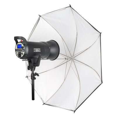 Strobepro 300ii M Studio Lighting Kit - Strobepro Studio Lighting