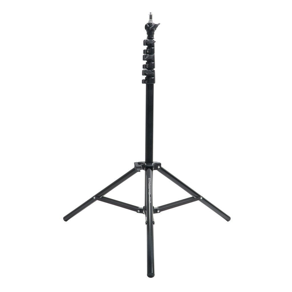 Light Stands for Studio and Location Photography. Air