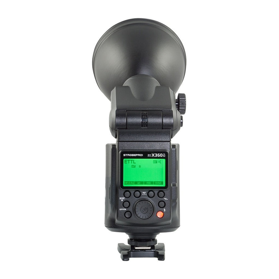 Strobepro X360C TTL Flash Kit - Strobepro Studio Lighting