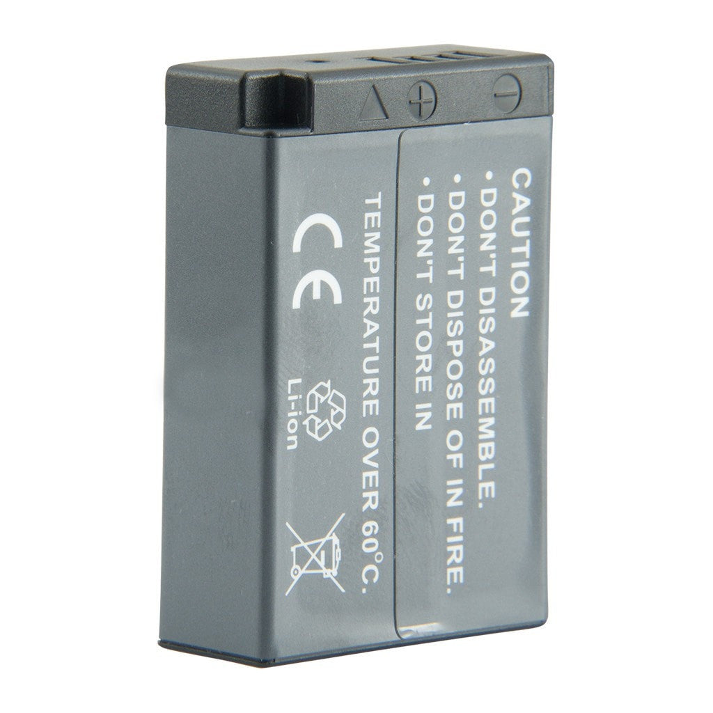 Strobepro Canon LP-E17 Camera Battery - Strobepro Studio Lighting