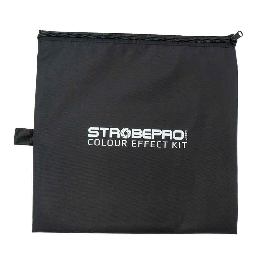 Strobepro Colour Effect Gel Kit