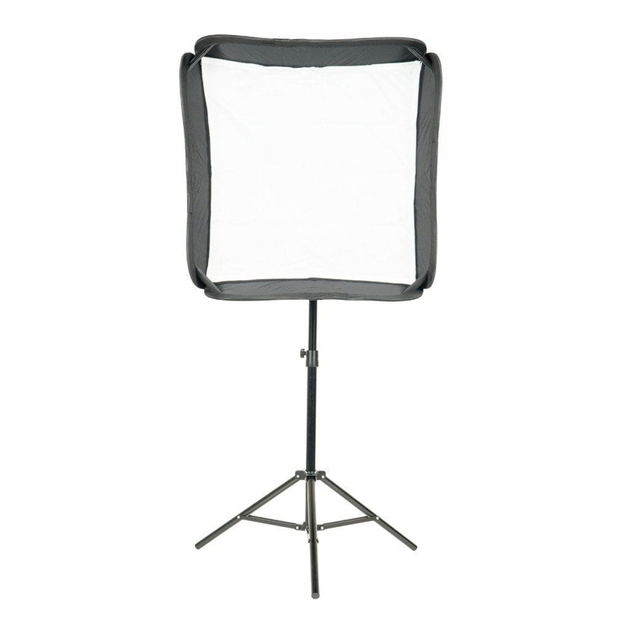 Strobepro 2'x2' Speedlite Easy-Up Softbox Kit