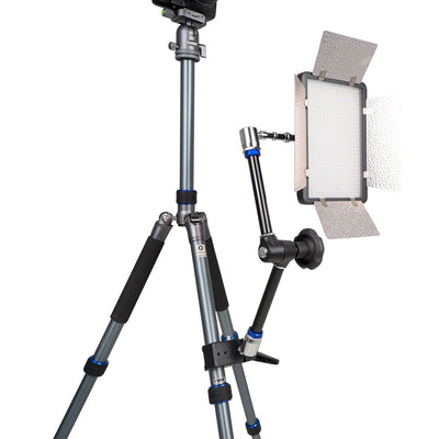 Strobepro Variable Friction Magic Arm - Strobepro Studio Lighting