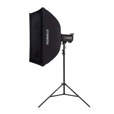 24x36 Inch Rapid Pro Folding Umbrella Softbox - SMALL - Strobepro Studio Lighting