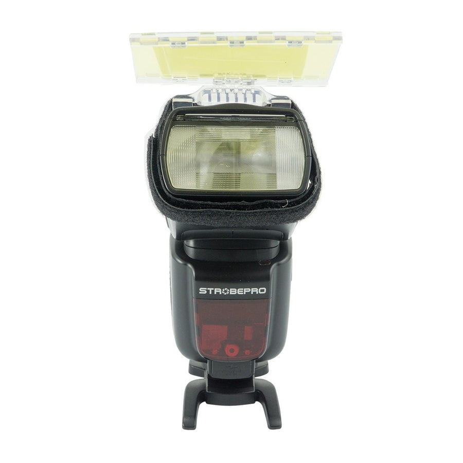 Strobepro Speedlite Gel Kit