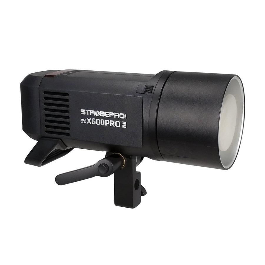STROBEPRO X600 PRO TTL (GODOX AD600 PRO) BATTERY POWERED WIRELESS STROBE