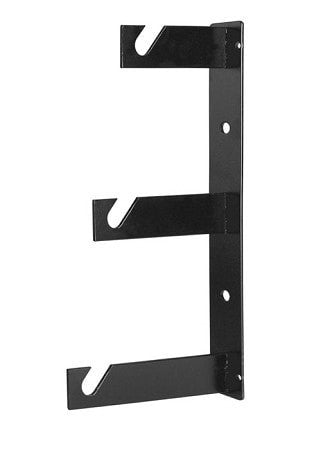 Triple Background Brackets - Wall Mount - For Lifting Shaft - Strobepro Studio Lighting