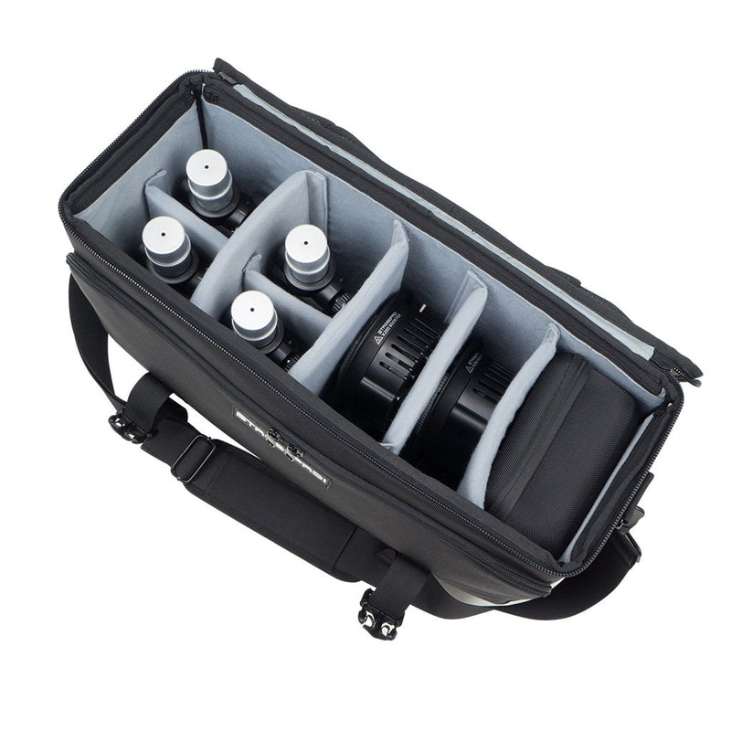 Strobepro Godox AD200 Pro Traveller Kit - Strobepro Studio Lighting