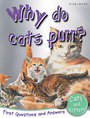 My First Questions and Answers (Set of 6 Books)