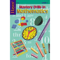 Hayes Math Book 1