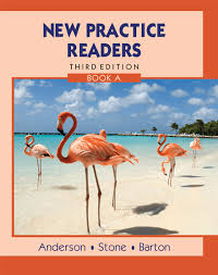 New Practice Readers: Book A
