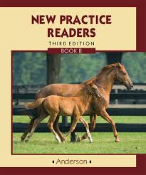 New Practice Readers: Book B