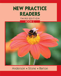 New Practice Readers: Book C