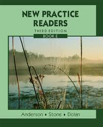 New Practice Readers: Book E