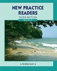 New Practice Readers: Book G