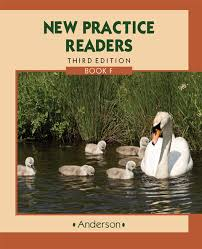 New Practice Readers: Book F