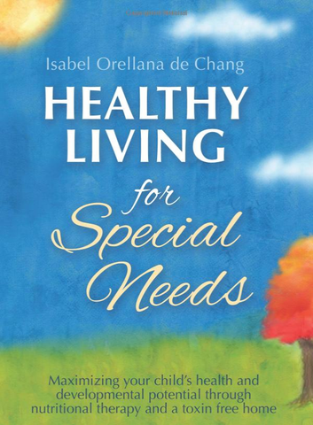 Healthy Living for Special Needs