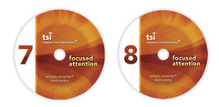 TSI: Focused Attention Program - Silver