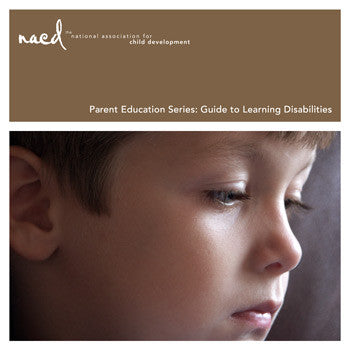 Guide to Learning Disabilities - CD