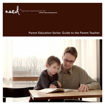 Guide to the Parent Teacher