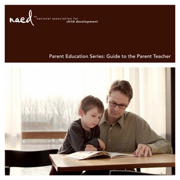 Guide to the Parent Teacher - CD Version