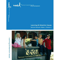 SET OF 4 NACD EDUCATION GUIDES AND SEMINARS