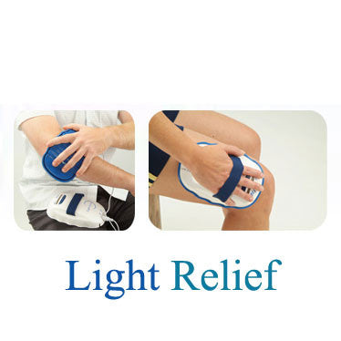 Light Relief¨ - Infrared Healing Pad