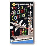 The Big Aircraft Carrier DVD