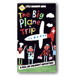 The Big Plane Trip DVD