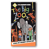 The Big Zoo DVD