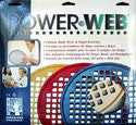 Power Web: Medium (Red)