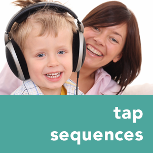 Tap Sequence #3 - DOWNLOAD VERSION