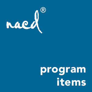 NACD Program Items
