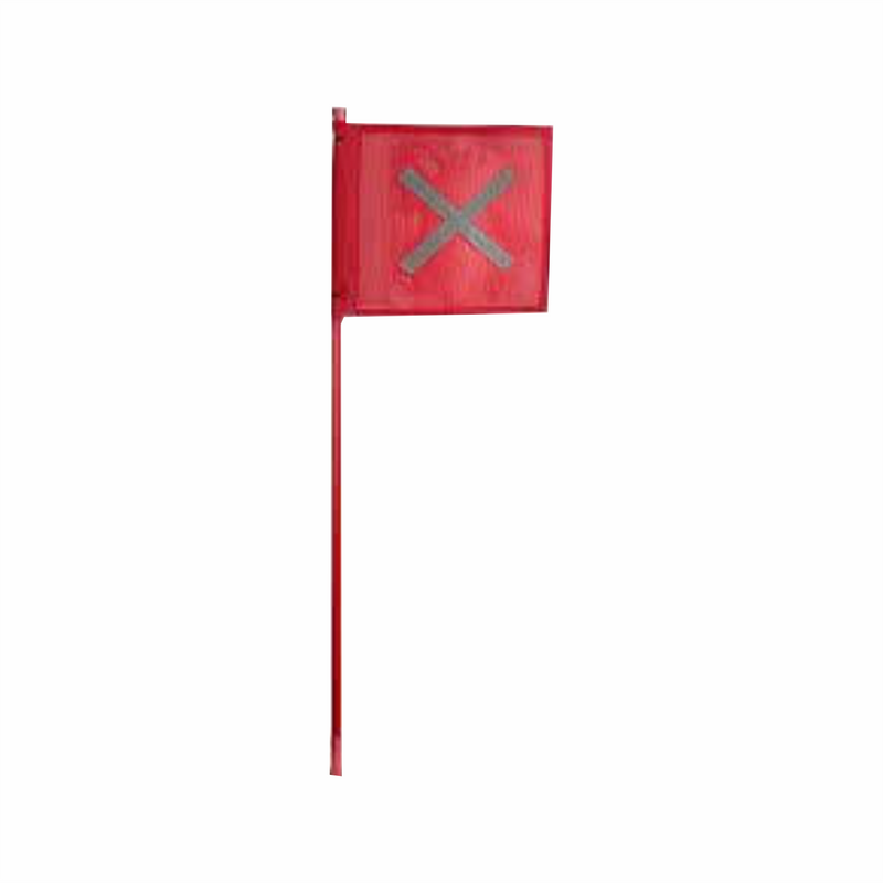 Safety flag