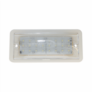 LED Interior Light Clear