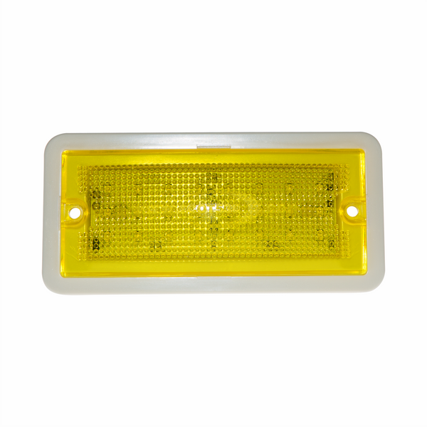 LED Interior Light Yellow
