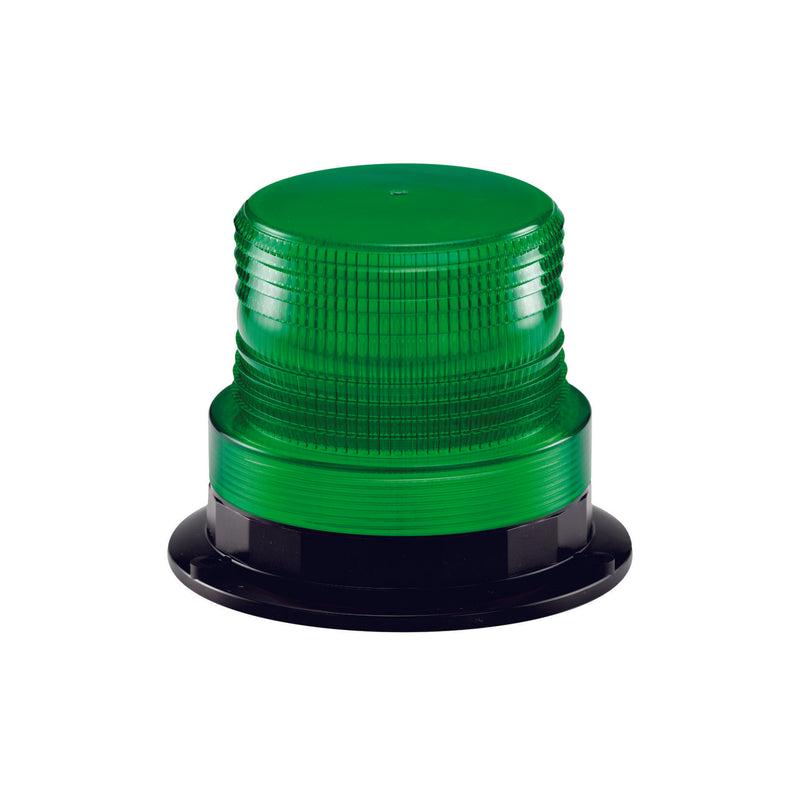 Green Beacon Small Hard Wire
