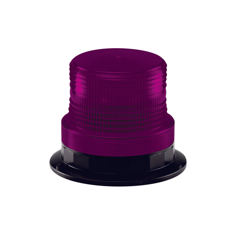 Magenta Beacon Small Hard Wire