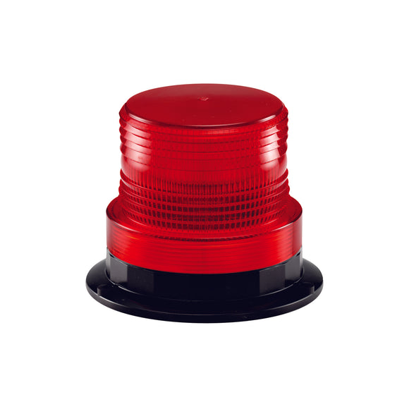 Red Beacon Small Hard Wire