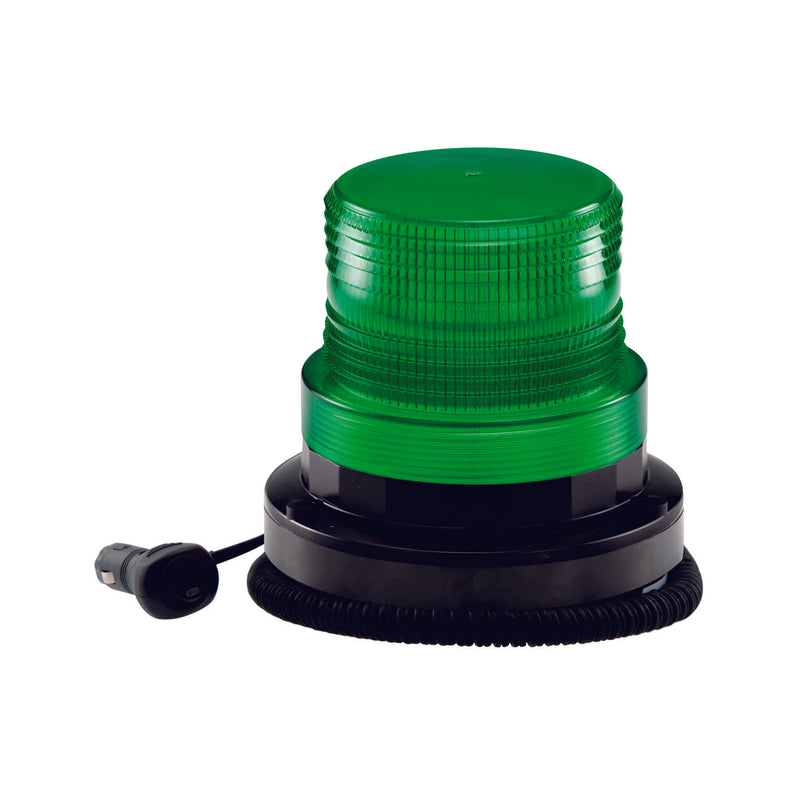 Green Beacon Small Magnetic