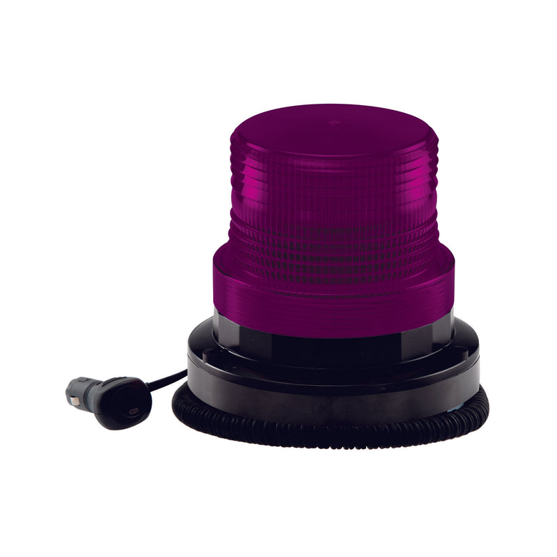 Magenta Beacon Small Magnetic