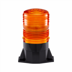 Amber Tall LED Beacon